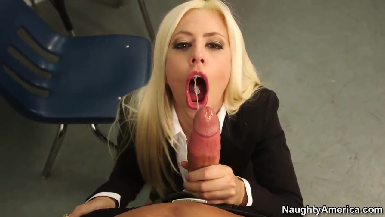 Secretary milf sucks and fucks and squirts for big boss dick role play 2